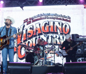 Let's meet at VISAGINO COUNTRY festival on August 19-21, 2016!