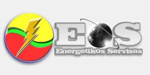 Energetikos servisas Logo