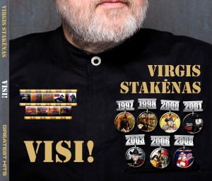 V. STAKENAS