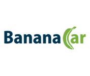 Pristatome naujovę – BananaCar!