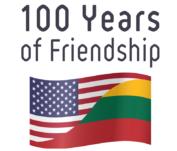 Pramogos JAV ambasados palapinėje