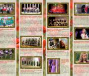 Vaikų ir jaunimo kantri muzikos kolektyvų festivalis